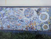 Coffs Harbour Memorial Pool Mural