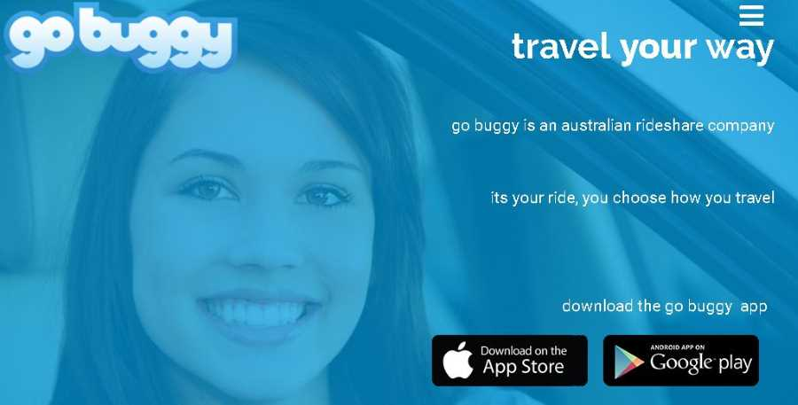Go Buggy rideshare service has come to Coffs Harbour – including Go Girl rideshare