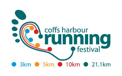 Coffs Harbour Running Festival September 2019